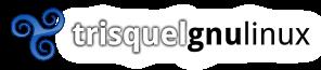 Logo Trisquel GNU/Linux